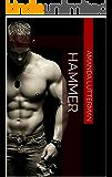 Hammer (Project Genesis Book 1)