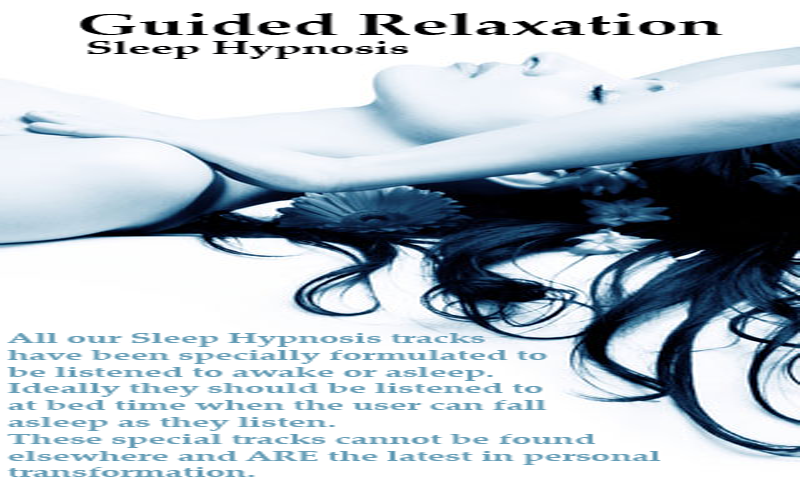 Amazon sleep hypnosis relax appstore for android ccuart Images