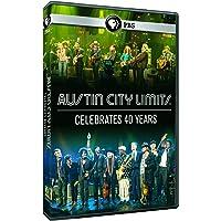 Austin City Limits Celebrates 40 Years [Edizione: Stati Uniti] [Italia]