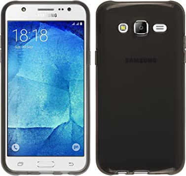 PhoneNatic Funda de Silicona para Samsung Galaxy J5 (2015: Amazon.es: Electrónica