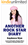 Another Rockstar Diary