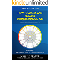 How to Assess and Measure Business Innovation (The Complete Guide to Business Innovation Book 1)
