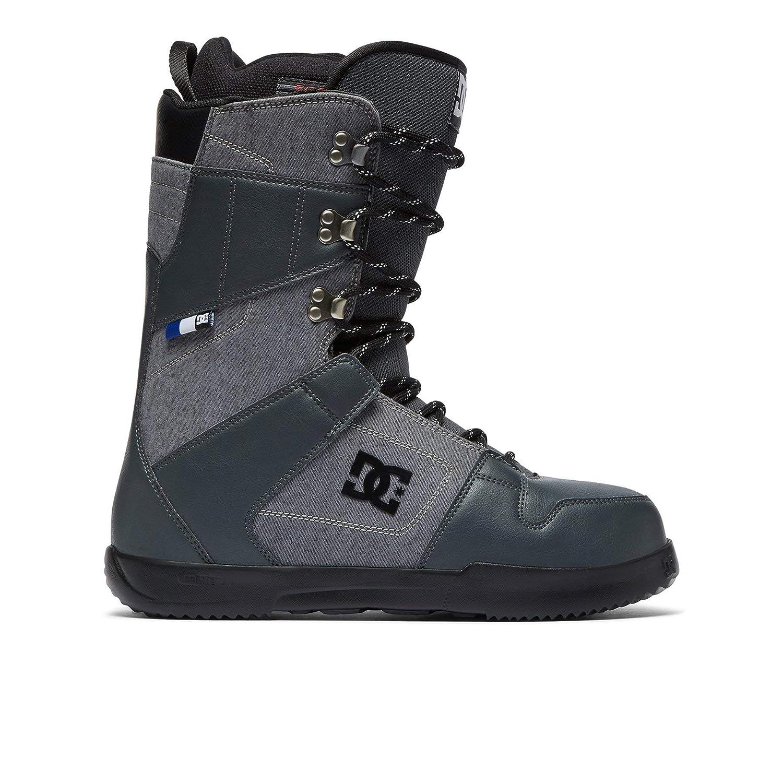 DC B07DHSKRQ7 Phase Snowboard Boots B07DHSKRQ7 DC 9 B(M) US Women / 8 D(M) US|Grey 095a9b