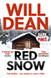 Red Snow: WINNER OF BEST INDEPENDENT VOICE AT THE AMAZON PUBLISHING READERS' AWARDS, 2019 (A Tuva Moodyson Mystery Book 2)