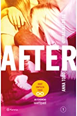 After (Serie After 1) (Spanish Edition)