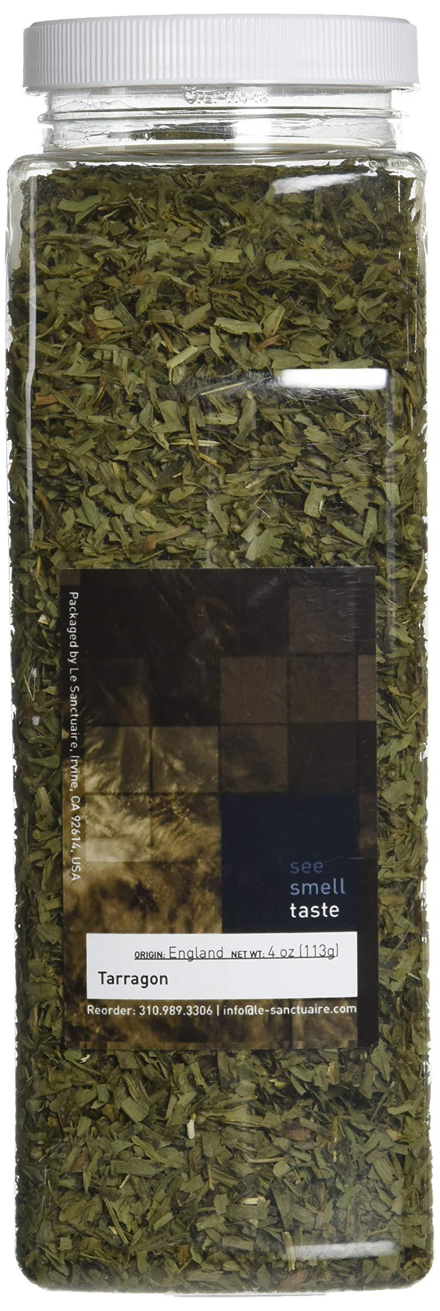See Smell Taste Tarragon, 0.25 Pound