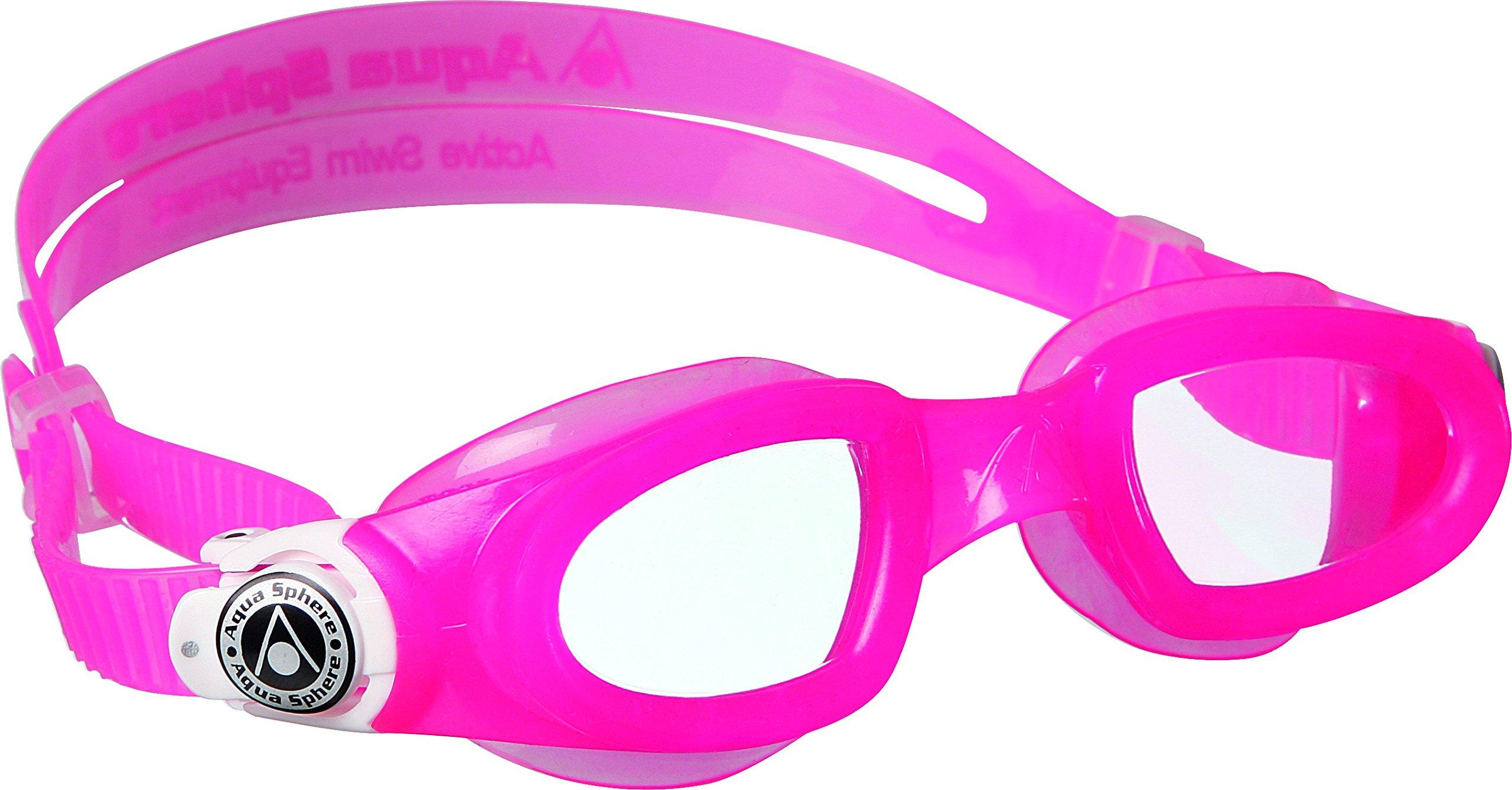 Amazon.com: Babiators Submariners Swim Goggles: Baby