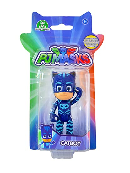 "PJ Masks Catboy 3"" Toy Figure"