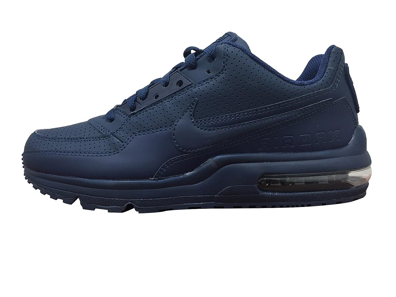 magasin d'usine e2ca1 4270f Nike Air Max LTD 3 Men's Running Shoes 687977-444 (9.5)