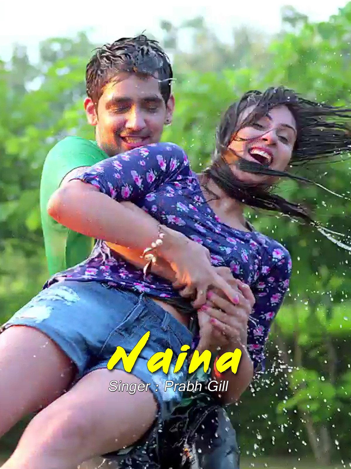 Naina on Amazon Prime Video UK