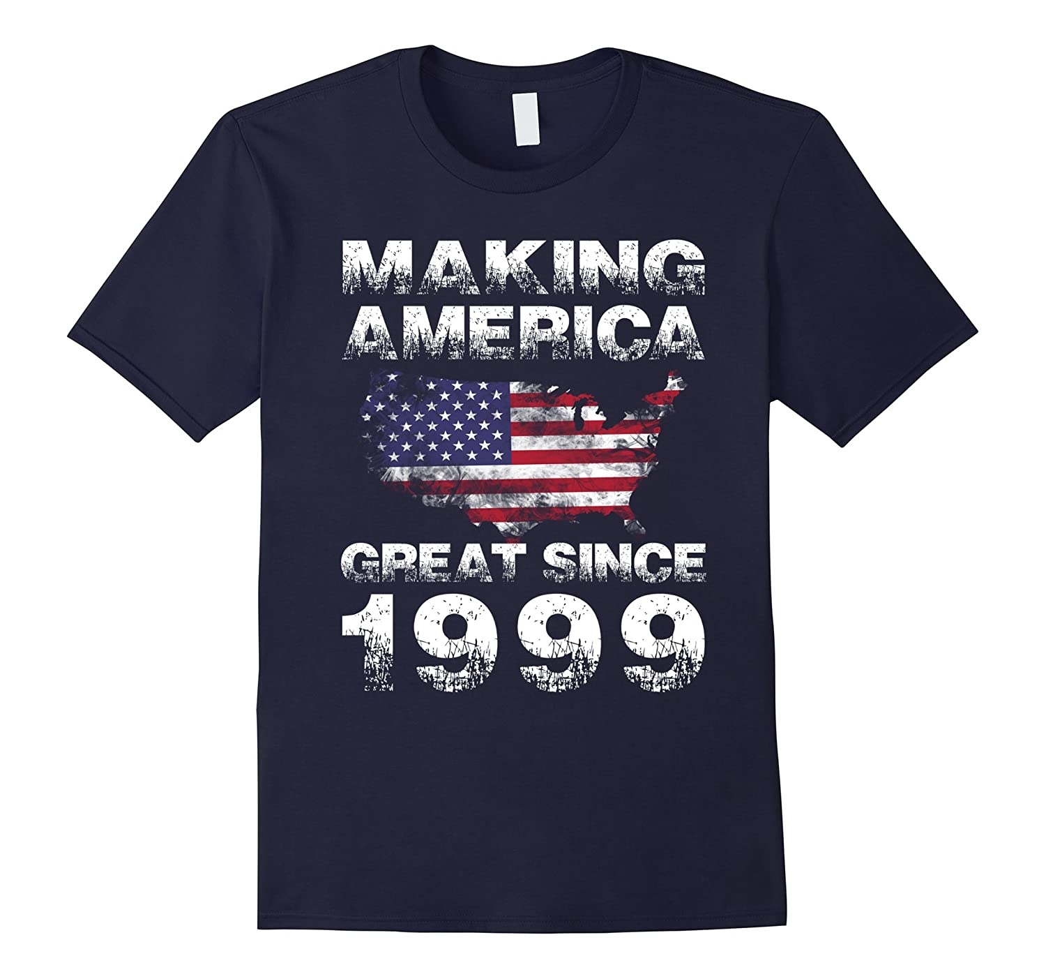 18th Birthday Gift Ideas for Men/ Women - 18 Years Old Shirt-TH