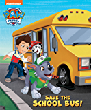Save the School Bus! (PAW Patrol)