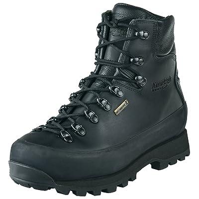 Kenetrek Hardscrabble Black Hiking Boot   Boots