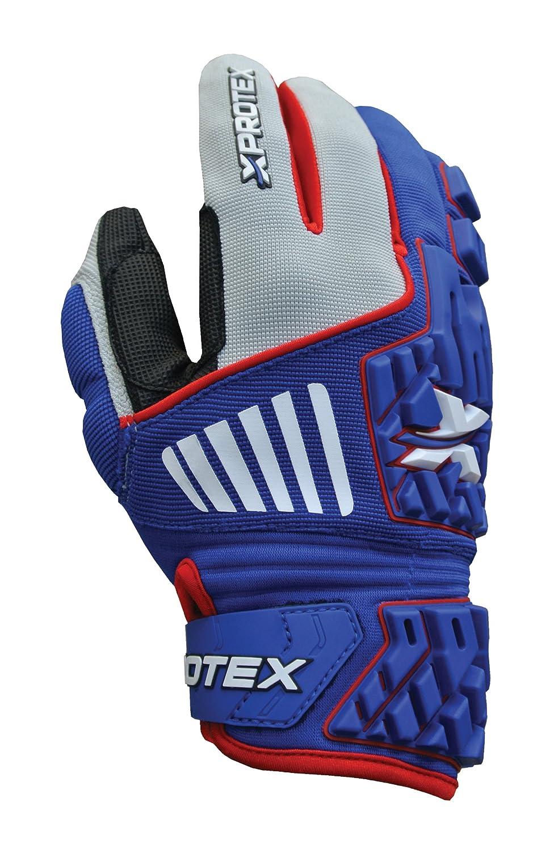 Xprotex 15 Raykrバッティング手袋ペア B00T1MF0JE 3L|ロイヤル ロイヤル 3L