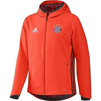 Maillot Domicile FC Bayern München Vestes