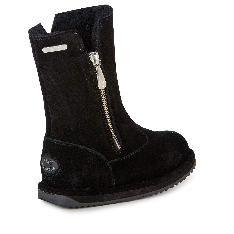 Schuhe EMU AUSTRALIA Gravelly Kids K12177 Oak