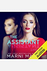 The Assistant Audible Audiobook