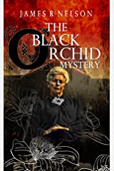 The Black Orchid Mystery Kindle Edition