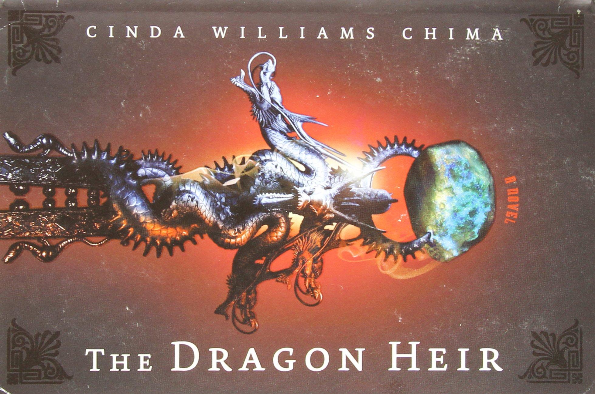 The Heir Chronicles Pdf