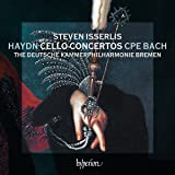 Haydn/Bach, C.P.E.: Cello Conc
