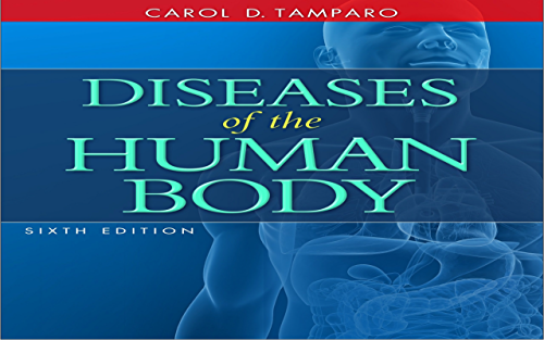 Diseases of the Human Body, 6th edition (English Edition)