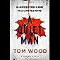 A Quiet Man (Victor Book 9) (English Edition)