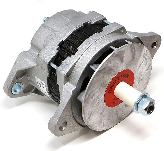Delco Style Alternator 21-SI 24V 70 Amp Diesel Engines