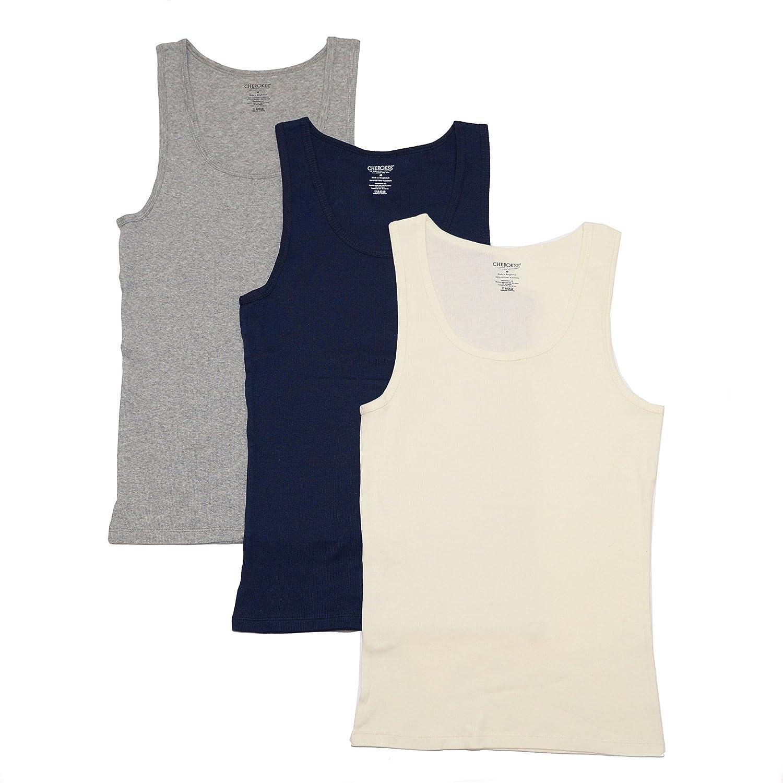 Cherokee Damen CHL015  Unterhemd