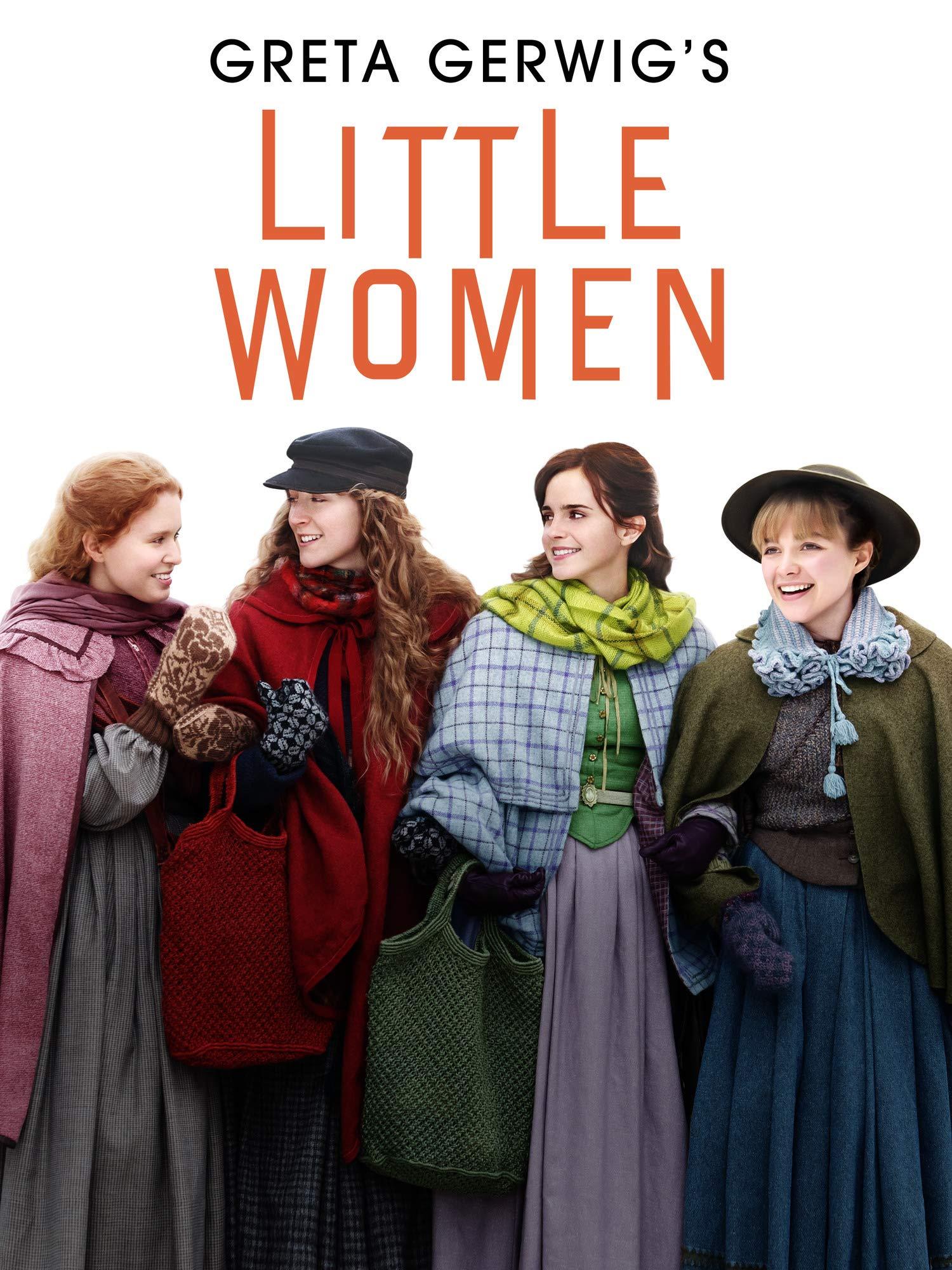 Watch Little Women Prime Video