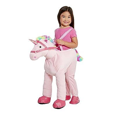 Palamon Costume Unicorn Ride: Toys & Games