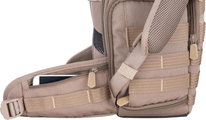 VEO RANGE T45M Medium Tactical Backpack Stone