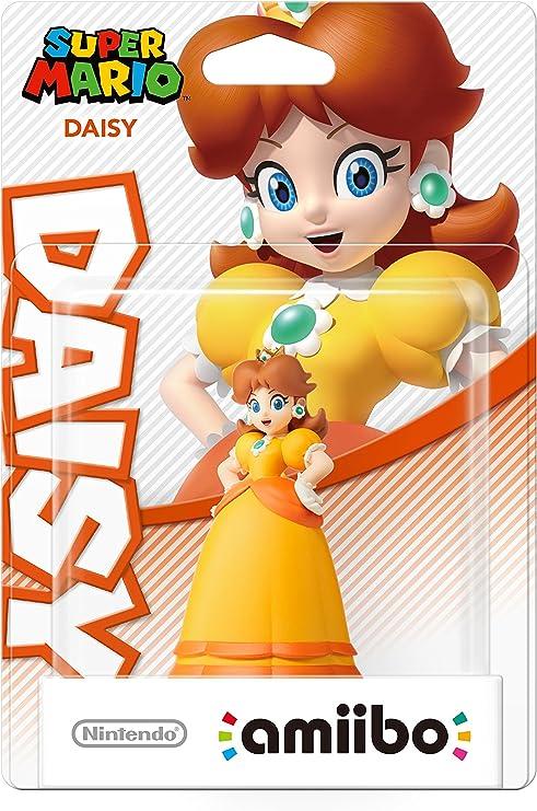 Figura Daisy