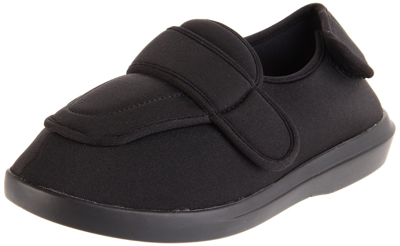 Propet Women's Cronus Comfort Sneaker Black