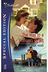 The Way To A Woman's Heart (Silhouette Special Edition) Mass Market Paperback