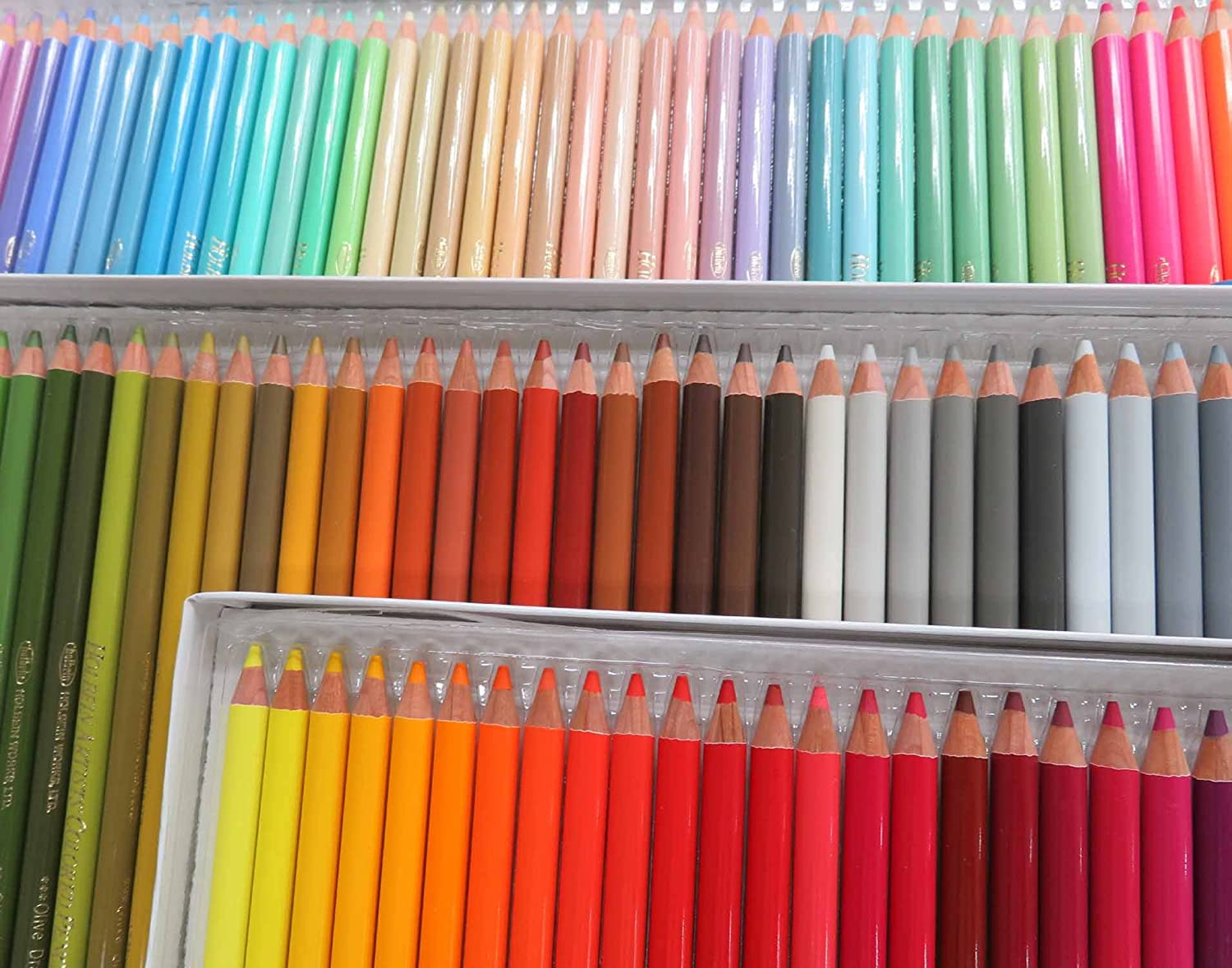 Amazon holbein artist colored pencil 150 colors op945 nvjuhfo Choice Image