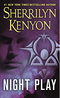 Fantasy Lover Sherrilyn Kenyon Epub