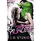 Payback Princess (Lost Daughter of a Serial Killer Book 2)