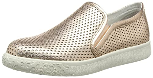 Stonefly Sandy 5, Zapatillas para Mujer, Dorado (Oro Rosa U01), 41 EU