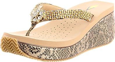 Volatile Women's Lexie Thong Sandal