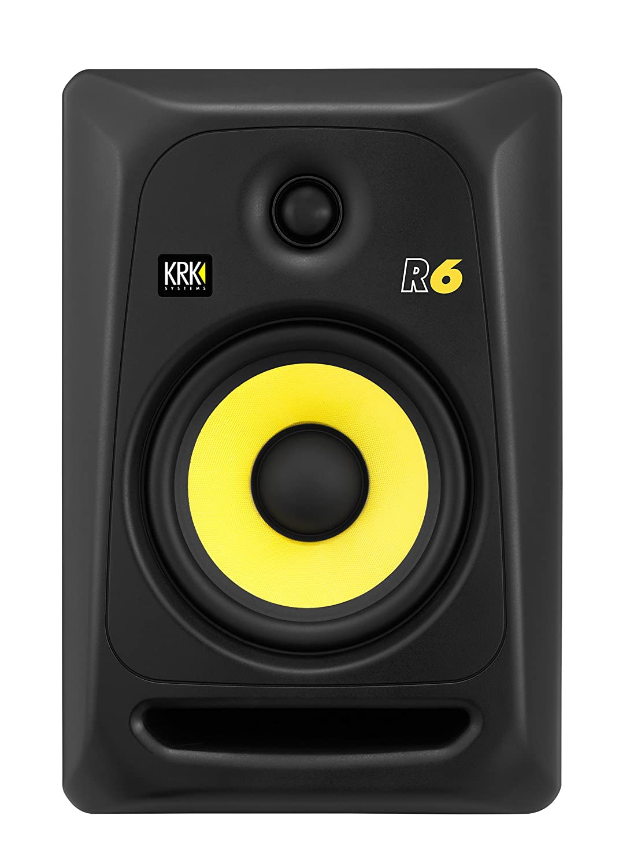 KRK R6G3 Generation 3 Passive Studio Monitor