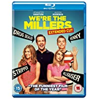 We're the Millers (Fully Packaged Import)