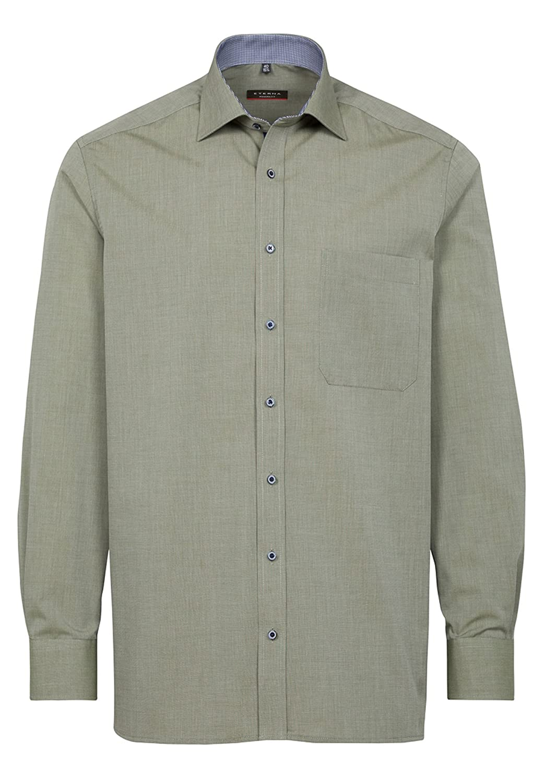 Eterna Camisa Formal - Clásico - Manga Larga - para Hombre