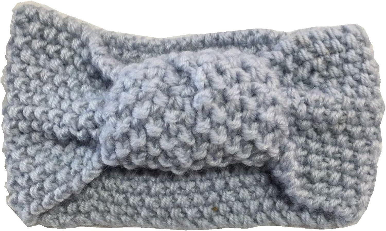 WIIPU Women Knitted Bow...