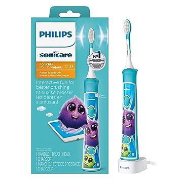Amazon.com: Cepillo dental eléctrico recargable con ...