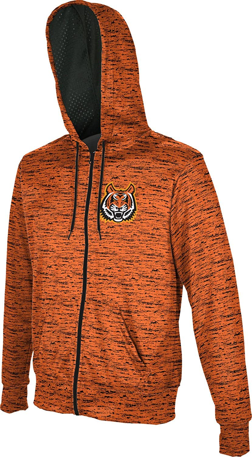 ProSphere Idaho State University Mens Fullzip Hoodie Brushed