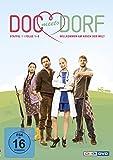 Doc meets Dorf, Staffel 1, Folge 01-08 [2 DVDs]