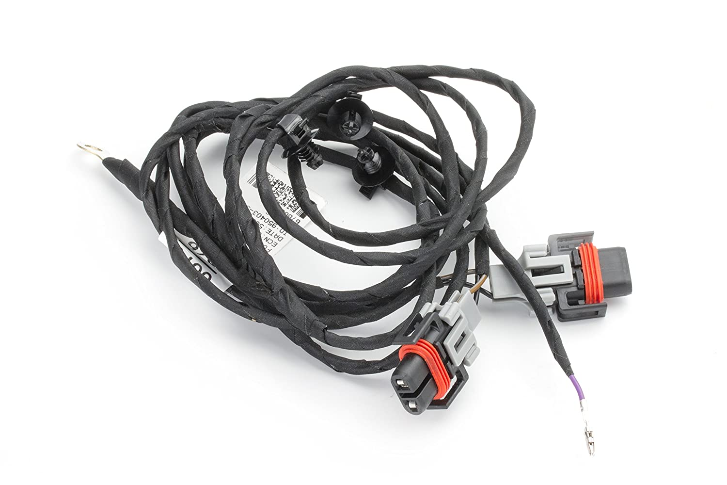 Amazon.com: GM Accessories 96950676 Front Fog Light and Front Object Sensor Wiring  Harness: Automotive