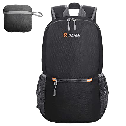 5a6e5e5e2723 20L Packable Lightweight Backpack Hiking Daypack Foldable Ultralight  Backpack Durable Water Resistant Travel Backpack RD01