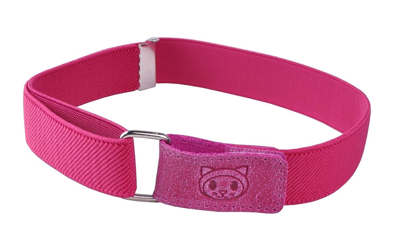 Bvani Boys Girls 0-6 Belts Fully Adjustable Elasticated