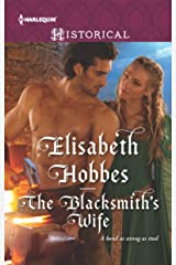 The Blacksmith's Wife (The Danby Brothers Book 1) Kindle Edition